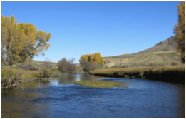 Diverse aquatic resources are found throughout Grand County, Colorado